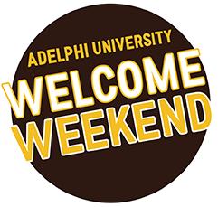 Adelphi University Welcome Weekend