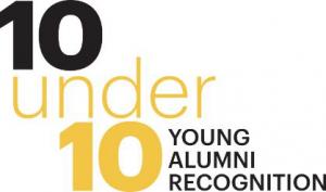 10 under 10 2018