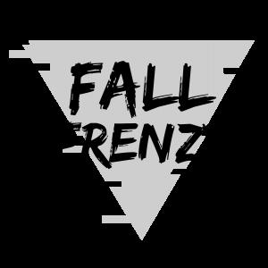 Fall Frenzy Logo