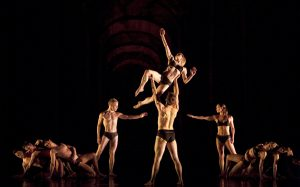 Photo of Paul Taylor Dance Company