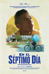 en el septimo dia movie poster cost