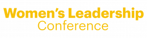 Womens Leadership Conference Logo