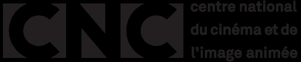 Centre National du Cinéma et de l'image animée logo