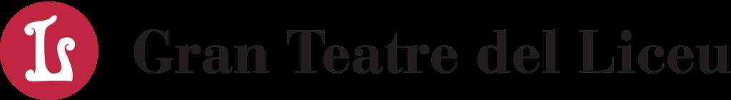 Gran Teatre del Liceu logo