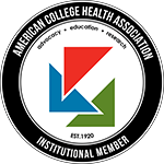 Member of American College Health Association (ACHA)